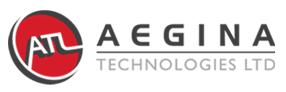 Aegina Logo